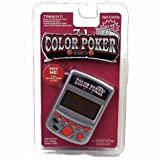 Color Screen 7 in 1  Poker ~ John N. Hansen