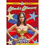 Wonder Woman First Season Disc 1