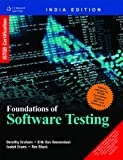 img - for Foundation Of Software Testing: ISTQB Certification book / textbook / text book