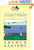 Winter Holiday (Swallows & Amazons)