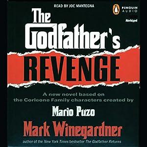 The Godfather's Revenge Audiobook