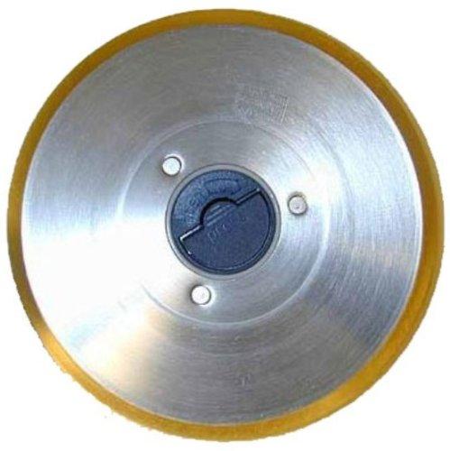 Graef Blade Smooth Titanium F1/5, T10  &  N1