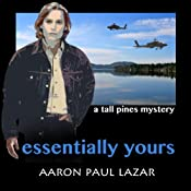 Essentially Yours | [Aaron Paul Lazar]