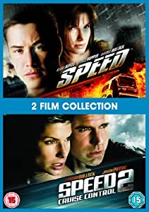 Speed/Speed 2 - Cruise Control [DVD]