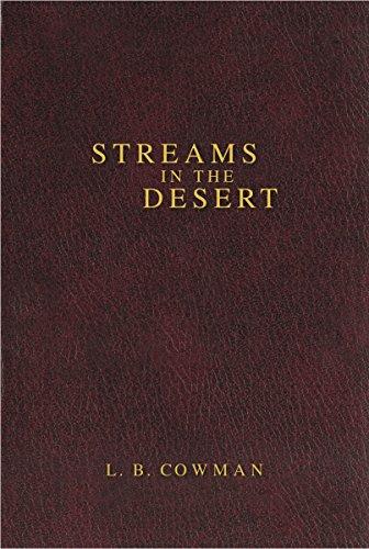 L. B. E. Cowman - Contemporary Classic/Streams in the Desert
