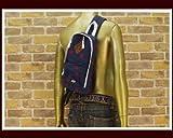 ディッキーズ DICKIES デイショルダー エンブロイド スター バッグ(ボディー) メンズ 176651100-49スター