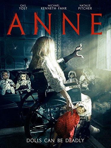 Anne on Amazon Prime Video UK