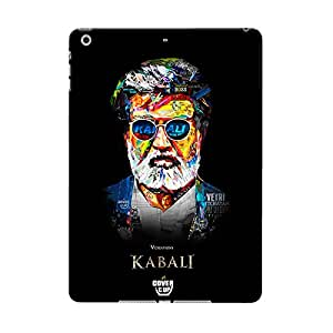 V Creations Kabali Exclusive Mobile Case for Apple iPad 123