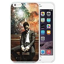 buy Custom Kid Cudi White Iphone 6 Plus Iphone 6S Plus Tpu White Case Cover