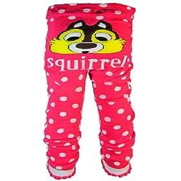 PP pants Baby Toddler Cotton Animal Leggings PD1-80.