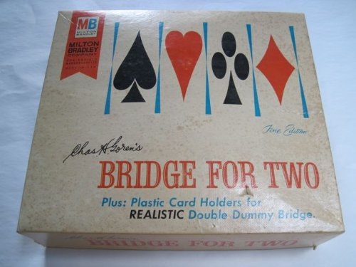 Chas. H. Goren's Bridge for Two Fine Edition - 1