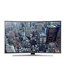 Samsung 48JU7500 (Ultra HD) Smart Curved LED Television