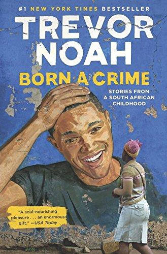 Buy Born A Crime Now!