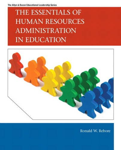 The Essentials of Human Resources Administration in...