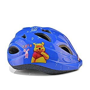 Ezyoutdoor Kids Safty Helmet Child Balance Car Protective Gear Cycling Skating Roller Skating Skateboard Bike Bicycle Helmets for 4-9 Years Old Children