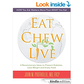 eat chew book cover
