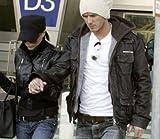 極度乾燥(しなさい)Superdryスーパードライ/Brad jacket/ベッカム/レザージャケット[brown]