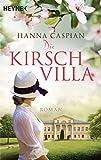 Image de Die Kirschvilla: Roman