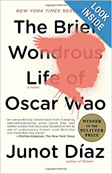 The Brief Wondrous Life of Oscar Wao [Paperback]
