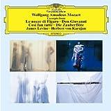 モーツァルト:4大オペラ名曲集