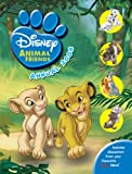 Disney Animal Friends Annual