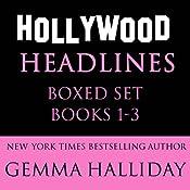 Hollywood Headlines Anthology | [Gemma Halliday]