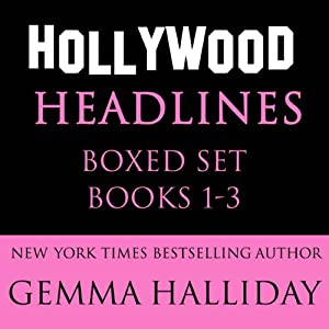 Hollywood Headlines Anthology | [Gemma Halliday]
