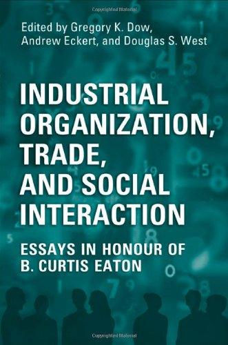 Social interactions in society essay