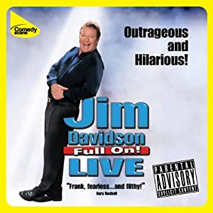 Full on Live | [Jim Davidson]