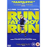 Run, Fat Boy, Run [DVD]by Simon Pegg
