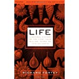 Life: A Natural History of the First Four Billion Years of Life on Earth (Vintage)by Richard Fortey