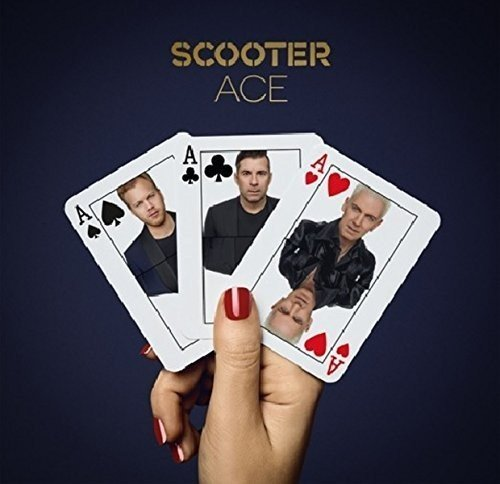 Scooter - Ace - Zortam Music