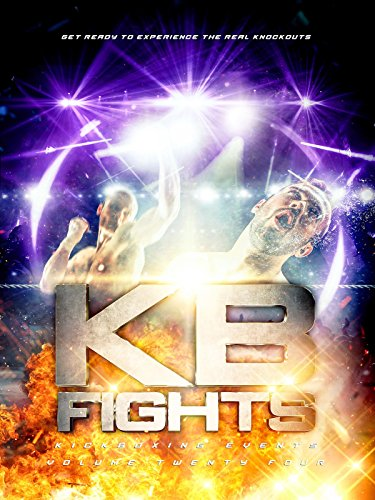 KB Fights Volume 24