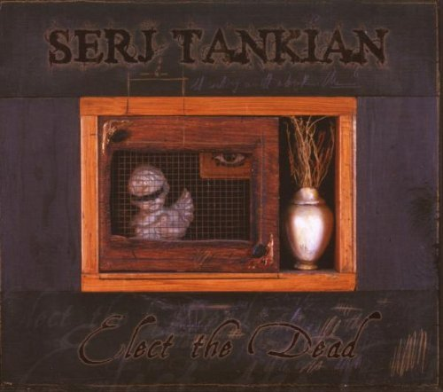Elect The Dead [Digipak] By Serj Tankian (2007-10-22)