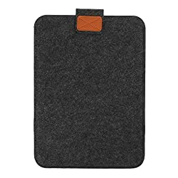 Magideal Universal Woolen Sleeve Pouch Bag Case Cover for iPad Air Laptop 12
