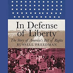 In Defense of Liberty Audiobook
