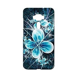 BLUEDIO Designer Printed Back case cover for Asus Zenfone 3 - G2139