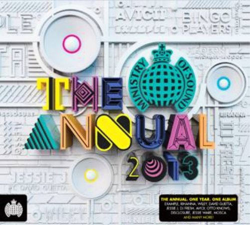 VA-Ministry Of Sound  The Annual 2013 (UK Version)-(ANCD2K12)-3CD-2012-BF Download