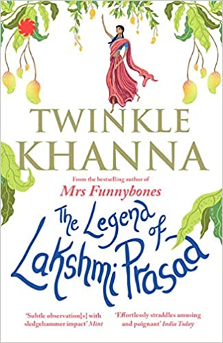 The Legend of Lakshmi Prasad Free PDF Download, Read Ebook Online