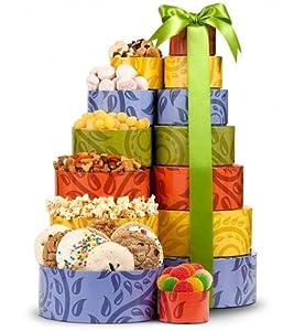 Gift Basket For Mom Baskets Moms Birthday