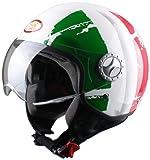 BHR Helm Demi-Jet
