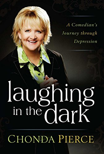 Download Laughing in the Dark: A Comedian's Journey through Depression