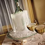 Eis-Windlicht-Form-zum-Selbermachen-einer-Eislaterne-15cm-inkl-Kraftmax-Teelicht