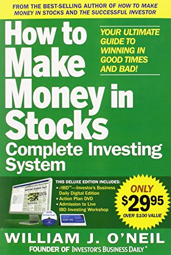 The How to Make Money in Stocks Complete Investing System: Your Ultimate Guide to Winning in Good Times and Bad (Make Money Recycling compare prices)