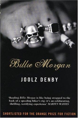 Image for Billie Morgan