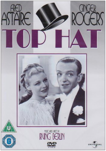 Top Hat [DVD]