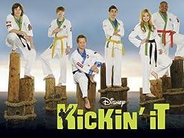Kickin' It Season 2