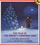 img - for The Year of the Perfect Christmas Tree: An Appalachian Story book / textbook / text book