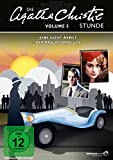 Agatha Christie: Die Agatha Christie-Stunde, Vol. 5