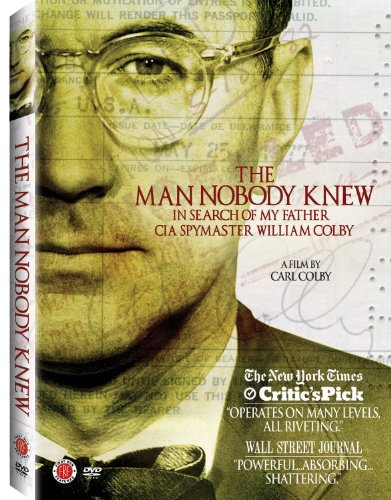Man Nobody Knew: In Search of My Father [DVD] [2011] [Region 1] [US Import] [NTSC]